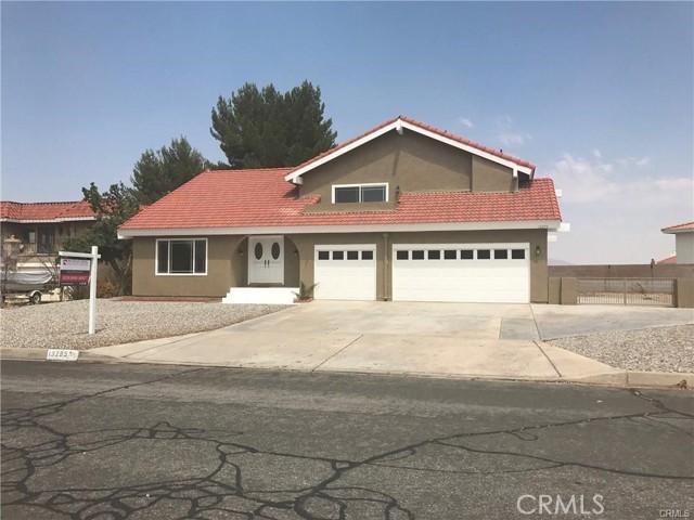13295 Palos Grande Drive Victorville CA 92395