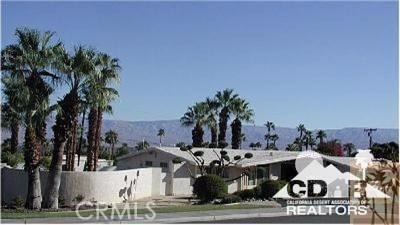 72792 Bursera Way Palm Desert, CA 92260 - MLS #: 217027504DA