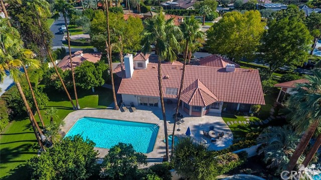 4 Clancy Lane, Rancho Mirage CA 92270