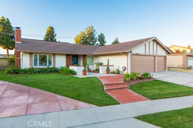 Photo of 9954 Dandelion Avenue, Fountain Valley, CA 92708