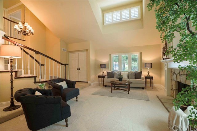 9661 Norfolk Drive North Tustin, CA 92705 - MLS #: PW18215448