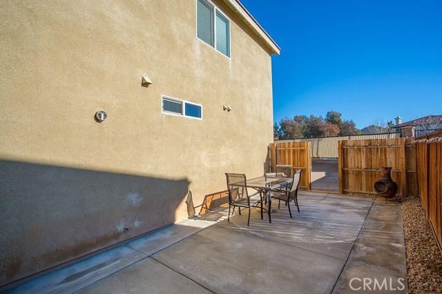 15295 Riverview Lane Victorville, CA 92394 - MLS #: IV18008887