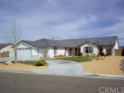 12593 Highline Drive,Apple Valley,CA 92308, USA