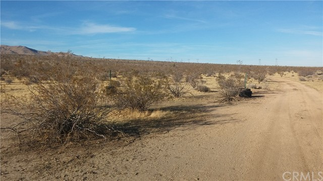 0 Bulrush Road Lucerne Valley, CA 92356 - MLS #: WS18054157