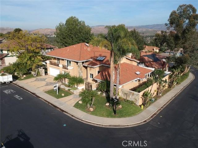 9692 NORFOLK Drive North Tustin, CA 92705 - MLS #: PW18001721