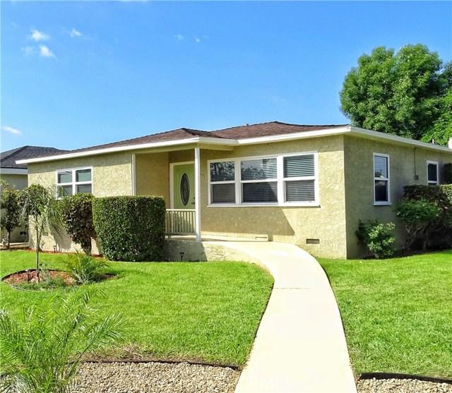 5843 Reno Avenue, Temple City, CA 91780