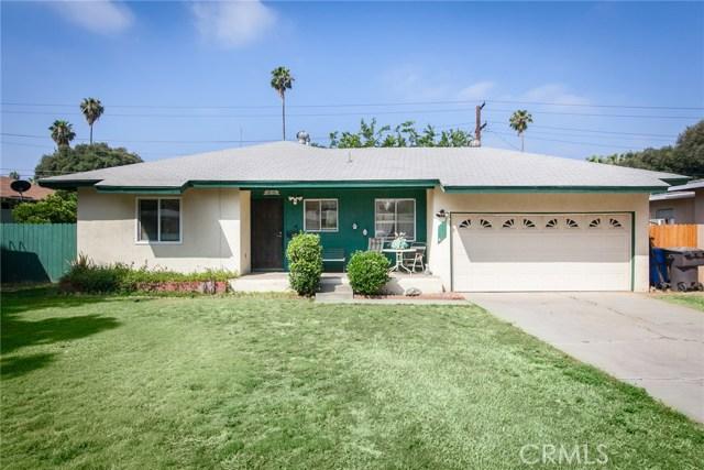 4126 Paden Street, Riverside, CA, 92504