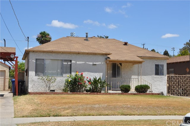 631  West 91st Street   , CA 90044 is listed for sale as MLS Listing SB15180560