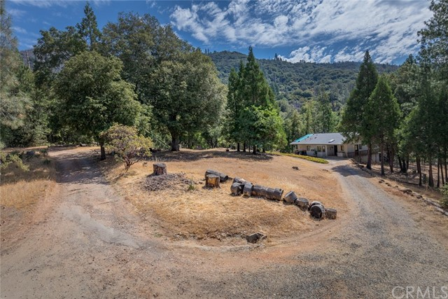 Detail Gallery Image 1 of 1 For 6106 Smither Rd, Mariposa,  CA 95338 - 2 Beds   2 Baths