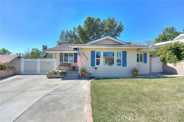 7474 Lion Street,Rancho Cucamonga,CA 91730, USA