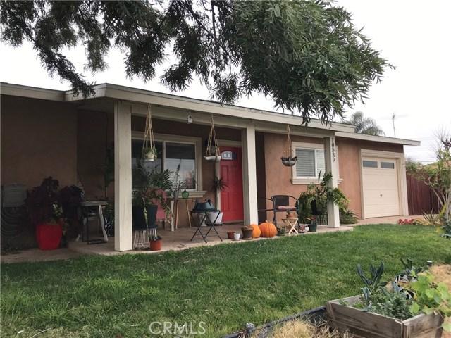 10539 Stover Avenue  Riverside CA 92505