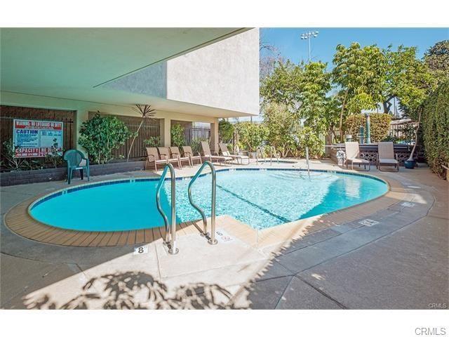 1061 Park Avenue 112  Long Beach CA 90804