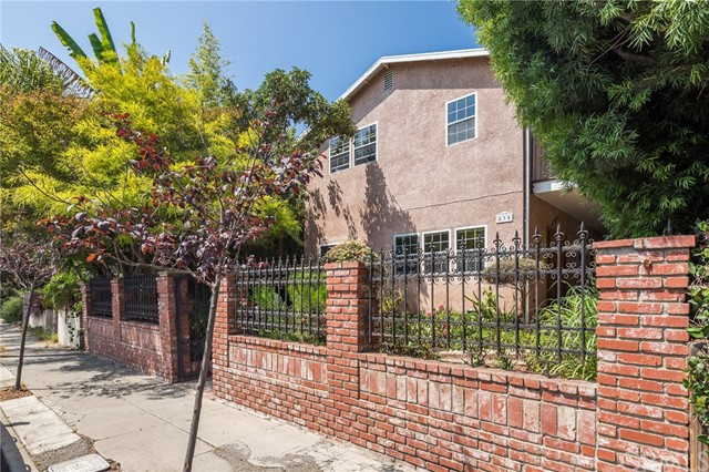 835 Palms Boulevard Venice, CA 90291 - MLS #: PV17208776
