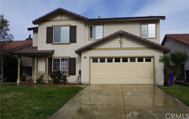 11469 Bolero Drive Fontana, CA 92337 - MLS #: TR18086833