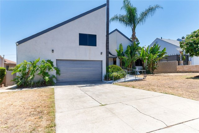 3860 S Cloverdale Ave, Los Angeles, CA 90008 photo 2