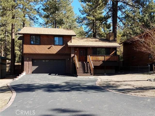 5615 Heath Creek Dr, Wrightwood, CA 92397 Photo