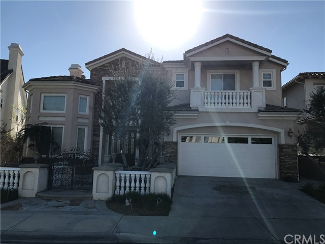 Single Family Home for Rent at 4011 Humboldt Lane Yorba Linda, California 92886 United States