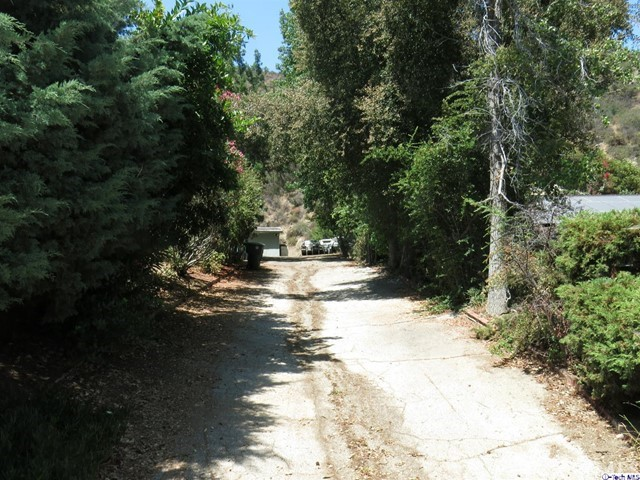 1621 Sheridan Road Glendale, CA 91206 - MLS #: 318002773