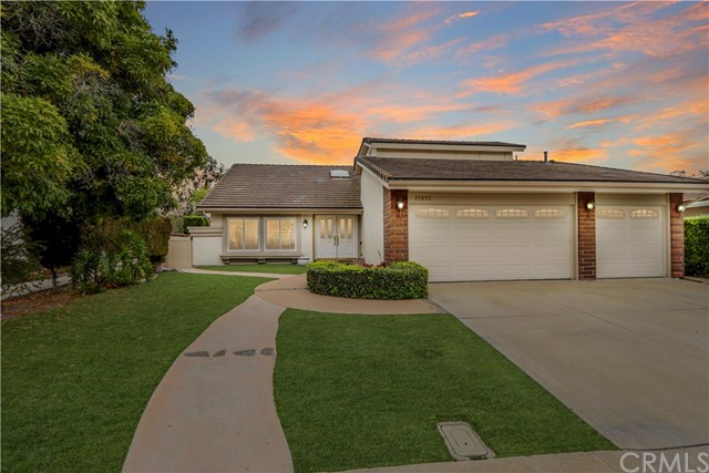 Photo of 24892 Via Florecer, Mission Viejo, CA 92692