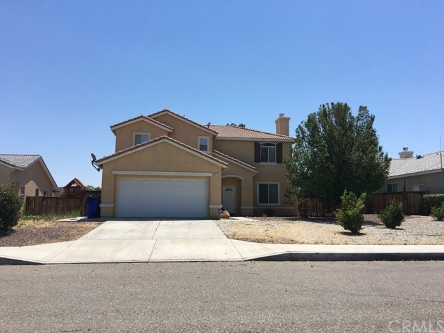 Single Family Home for Rent at 14973 Braemar Drive Victorville, California 92394 United States