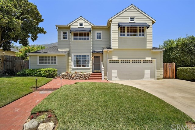 Photo of 501 E Montecito Avenue, Sierra Madre, CA 91024