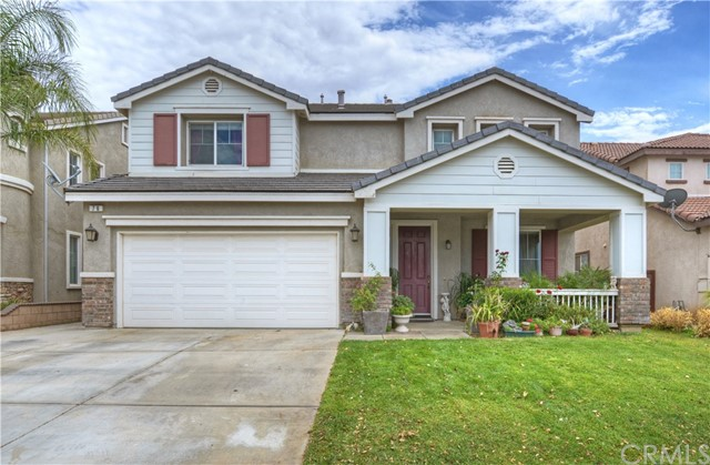 76 Newburn Court Beaumont, CA 92223 is listed for sale as MLS Listing CV16733096