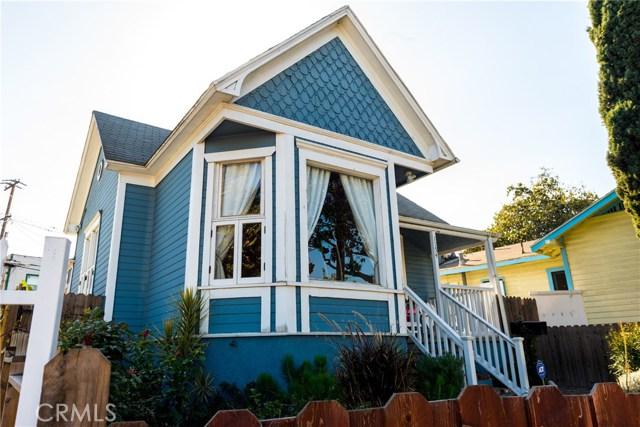 1154 N Loma Vista Dr, Long Beach, CA 90813 Photo 3