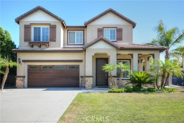 13761 Soledad Way, Rancho Cucamonga, California