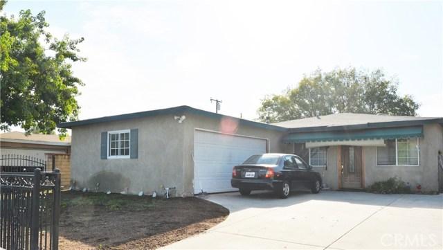 独户住宅 为 销售 在 3876 Paddy Lane Baldwin Park, 加利福尼亚州 91706 美国