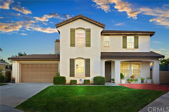 Photo of 28857 Cloverdale Circle, Menifee, CA 92584