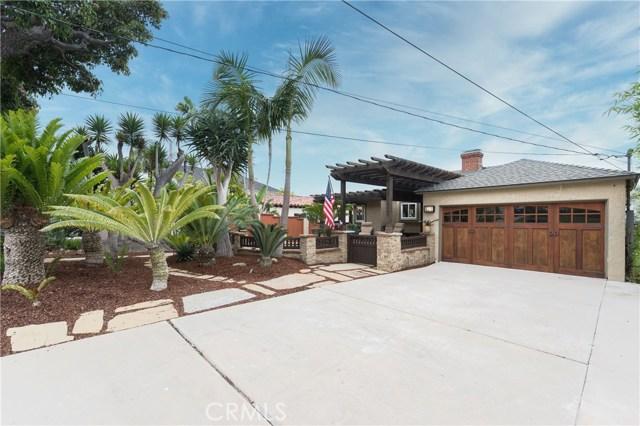 619 Gertruda Redondo Beach CA 90277
