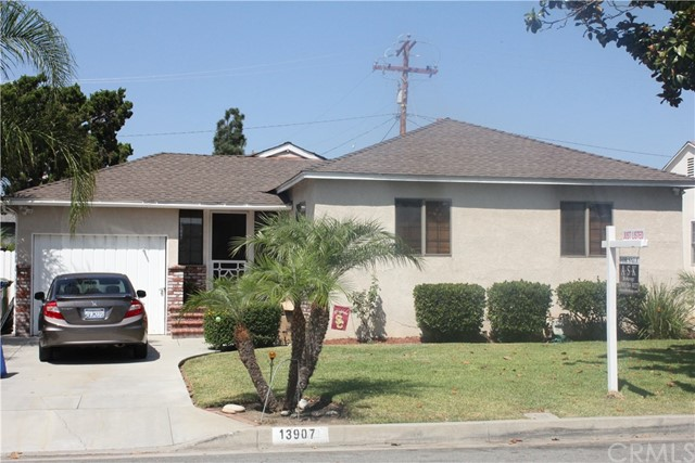 13907 Chestnut Street Whittier CA 90605
