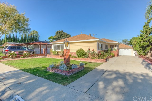 3251 Winlock Road, Torrance, California 90505, 3 Bedrooms Bedrooms, ,1 BathroomBathrooms,Single family residence,For Sale,Winlock,SB18286361