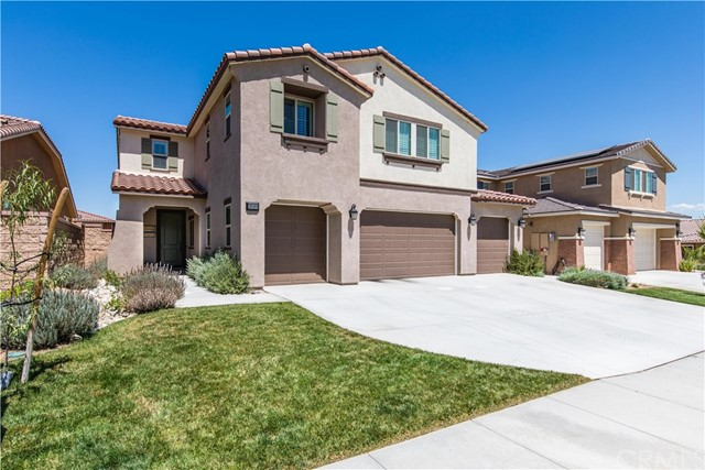 36568 Obaria Way Lake Elsinore, CA 92532 - MLS #: SW17190324