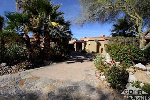Single Family Home for Sale at 514 Mesquite 514 Mesquite Palm Desert, California 92260 United States