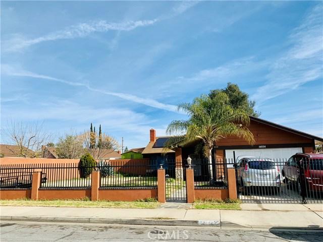 14854 Perham Drive, Moreno Valley, California