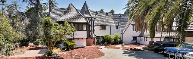 4570 Indian Hill Rd Riverside, CA 92501 - MLS #: IG17146445