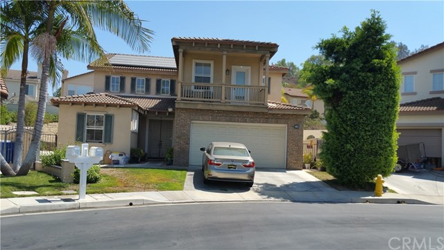 Single Family Home for Sale at 2120 Farrell Court S La Habra, California 90631 United States