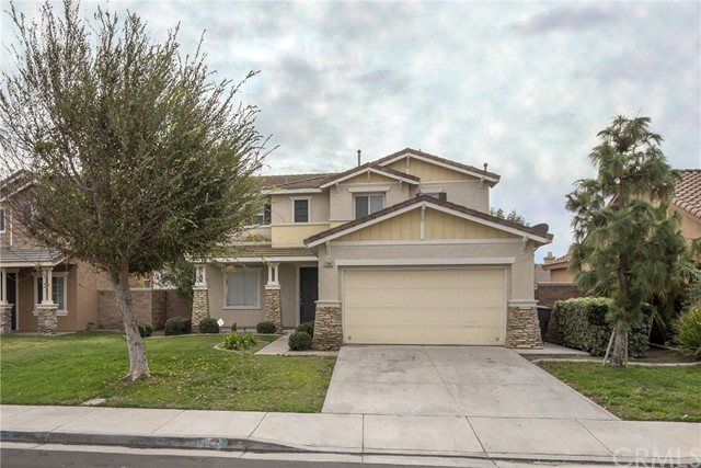 12945  Pattison Street 92880 - One of Eastvale Homes for Sale