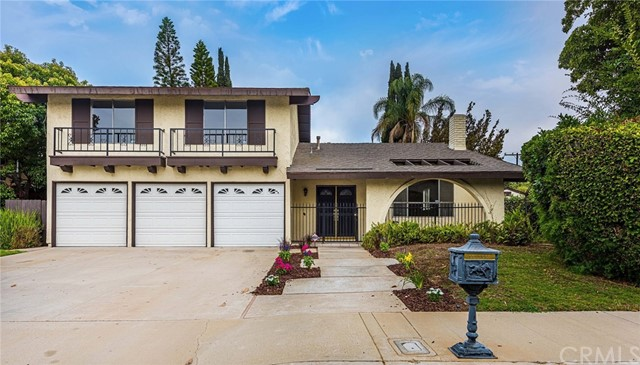 310 Heatherstone St, Orange, CA, 92869