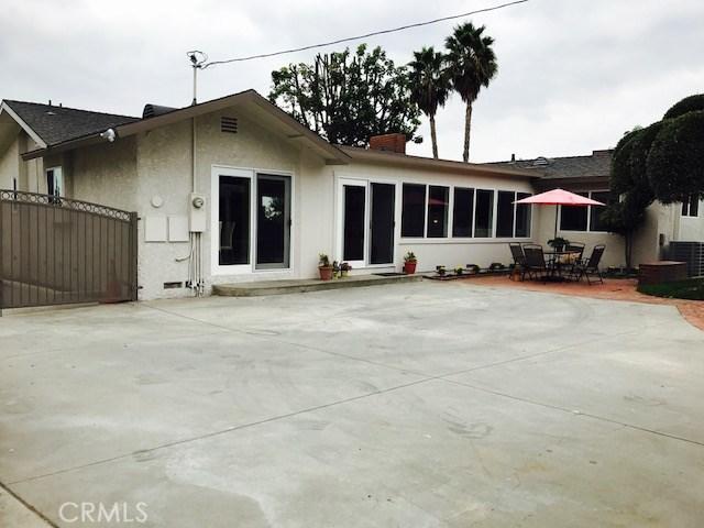 11709 Norino Drive Whittier, CA 90601 - MLS #: AR17209000