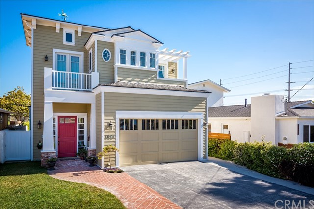 1022 Avenue D, Redondo Beach, CA 90277