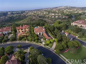 15 Skycrest Newport Coast, CA 92657 - MLS #: OC17275715