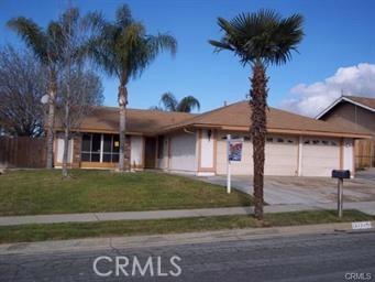 13771 Ramsdell Drive, Moreno Valley, CA, 92553