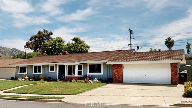 2429 Kenoma St, San Dimas, CA, 91773