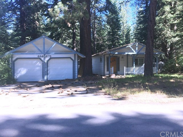 Single Family Home for Sale at 666 Spring Creek Drive Clear Creek, California 96137 United States