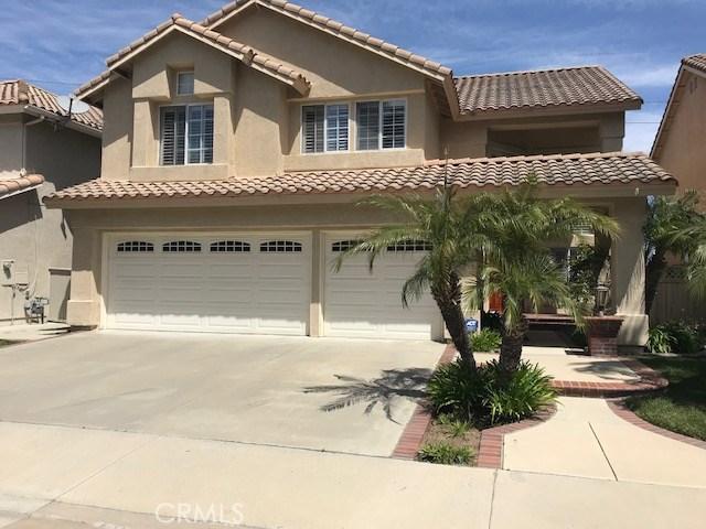 19 Heatherwood Aliso Viejo, CA 92656 - MLS #: PW18078357