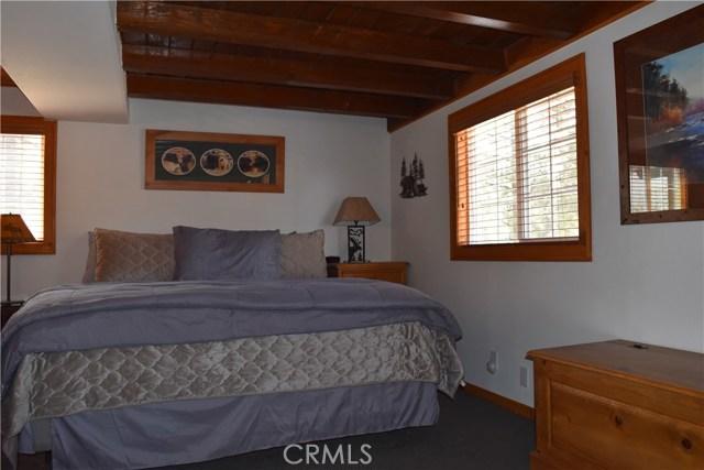 709 Booth Way Big Bear, CA 92314 - MLS #: EV18159792