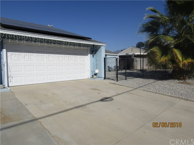 43360 Mayberry Hemet, CA 92544 - MLS #: SW18028974