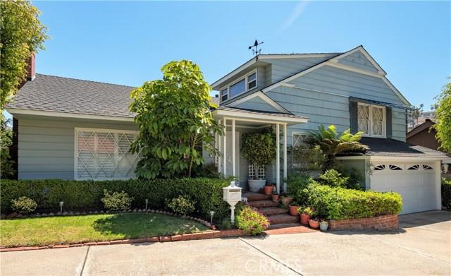 111  Via Sego, Redondo Beach in Los Angeles County, CA 90277 Home for Sale